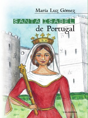cover image of Santa Isabel de Portugal