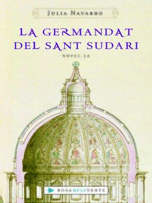 cover image of La germandat del Sant Sudari