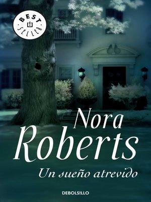 cover image of Un sueño atrevido (Trilogía de los Sueños 1)
