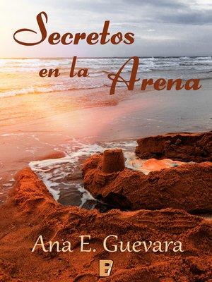 cover image of Secretos en la arena