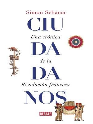 cover image of Ciudadanos