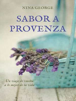 cover image of Sabor a Provenza