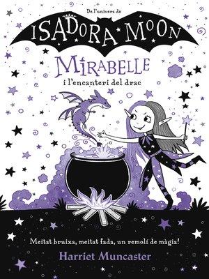 cover image of Mirabelle i l´encanteri del drac (Mirabelle)