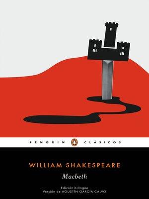 cover image of Macbeth (edición bilingüe) (Los mejores clásicos)