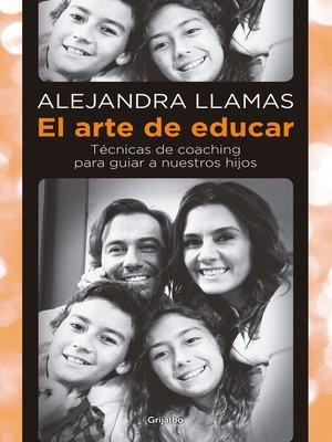 cover image of El arte de educar