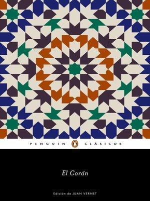 cover image of El Corán (Los mejores clásicos)