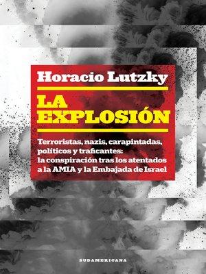 cover image of La explosión