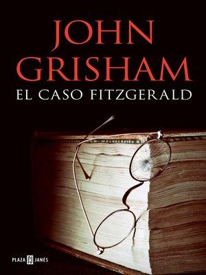 cover image of El caso Fitzgerald