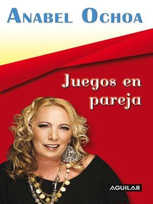 cover image of Juegos en pareja