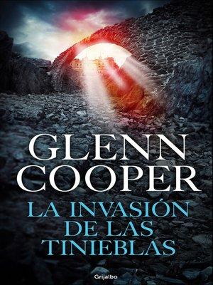 cover image of La invasión de las Tinieblas