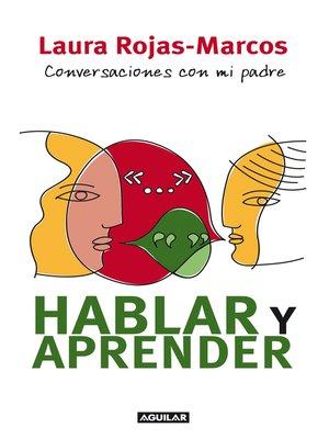 cover image of Hablar y aprender