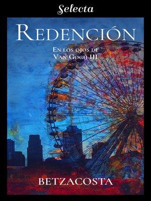 cover image of Redención