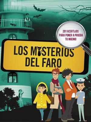 cover image of Los misterios del faro