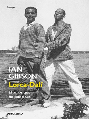 cover image of Lorca-Dalí