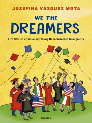 cover image of We the Dreamers