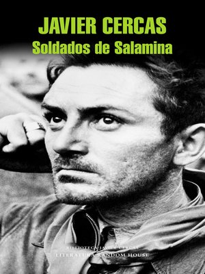 cover image of Soldados de Salamina
