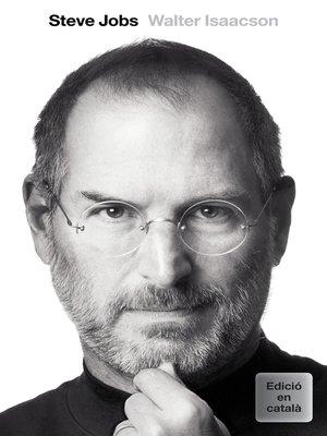 cover image of Steve Jobs (edició en català)