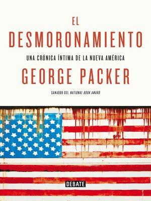 cover image of El desmoronamiento
