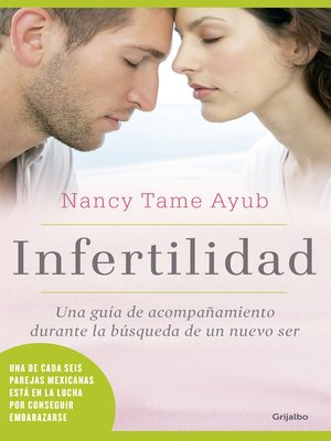 cover image of Infertilidad
