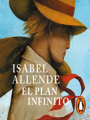 cover image of El plan infinito