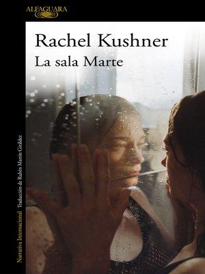cover image of La sala Marte