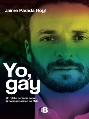 cover image of Yo, Gay