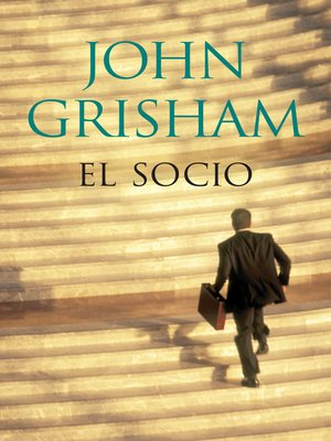 cover image of El socio