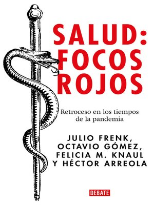 cover image of Salud