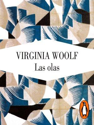 cover image of Las olas