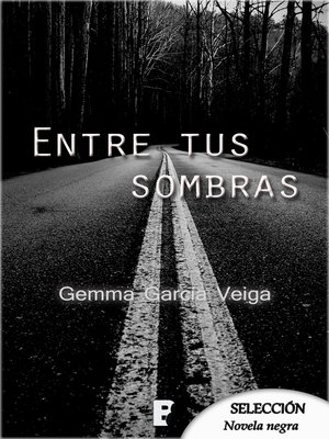 cover image of Entre tus sombras
