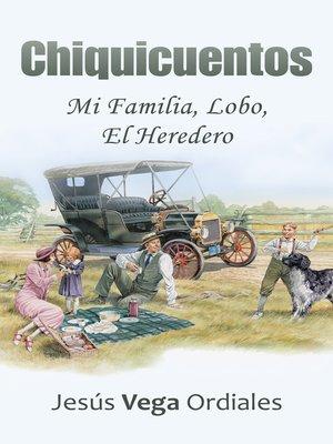 cover image of Chiquicuentos