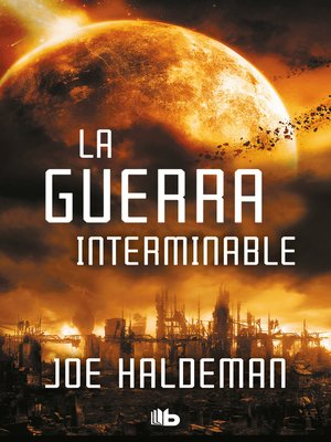 cover image of La guerra interminable