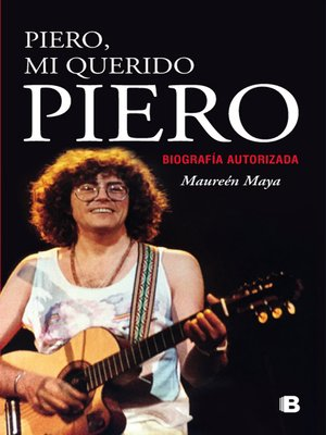 cover image of Piero, mi querido Piero