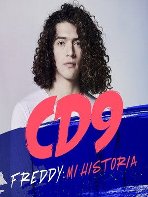 cover image of CD9. Freddy