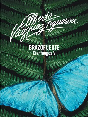 cover image of Brazofuerte