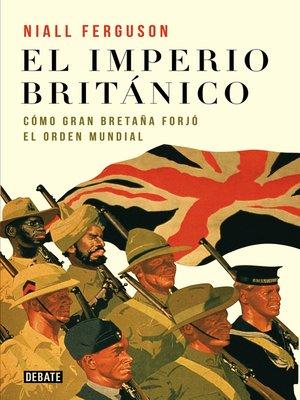 cover image of El imperio británico