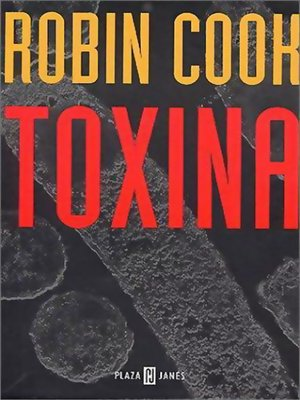 cover image of Toxina