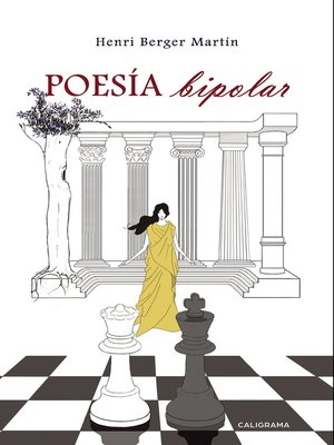 cover image of Poesía bipolar