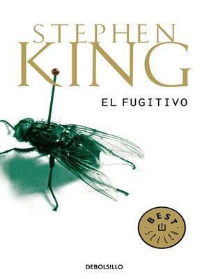 cover image of El fugitivo