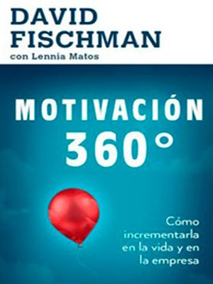 cover image of Motivación 360°
