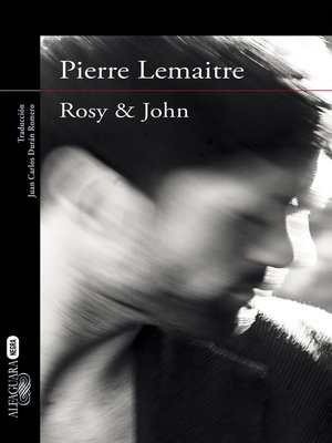 cover image of Rosy & John