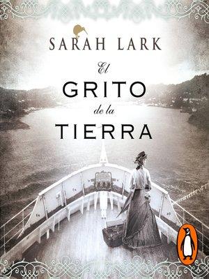 cover image of Trilogía de la Nube Blanca