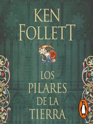 cover image of Saga Los pilares de la Tierra