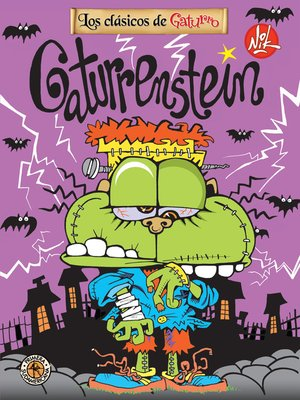 cover image of Gaturrenstein