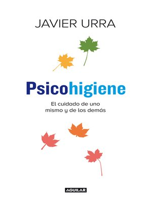 cover image of Psicohigiene
