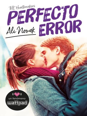 cover image of Perfecto error