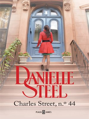 cover image of Charles Street, nº 44