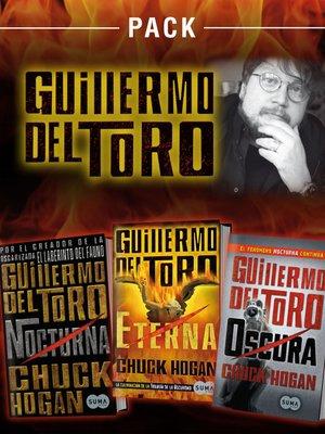 cover image of Trilogía de la Oscuridad (Pack ebooks)