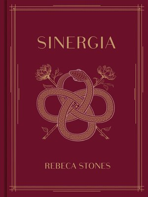 cover image of Sinergia