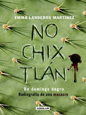 cover image of Nochixtlán